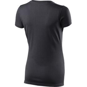 Houdini Dynamic Camiseta Mujer, rock black